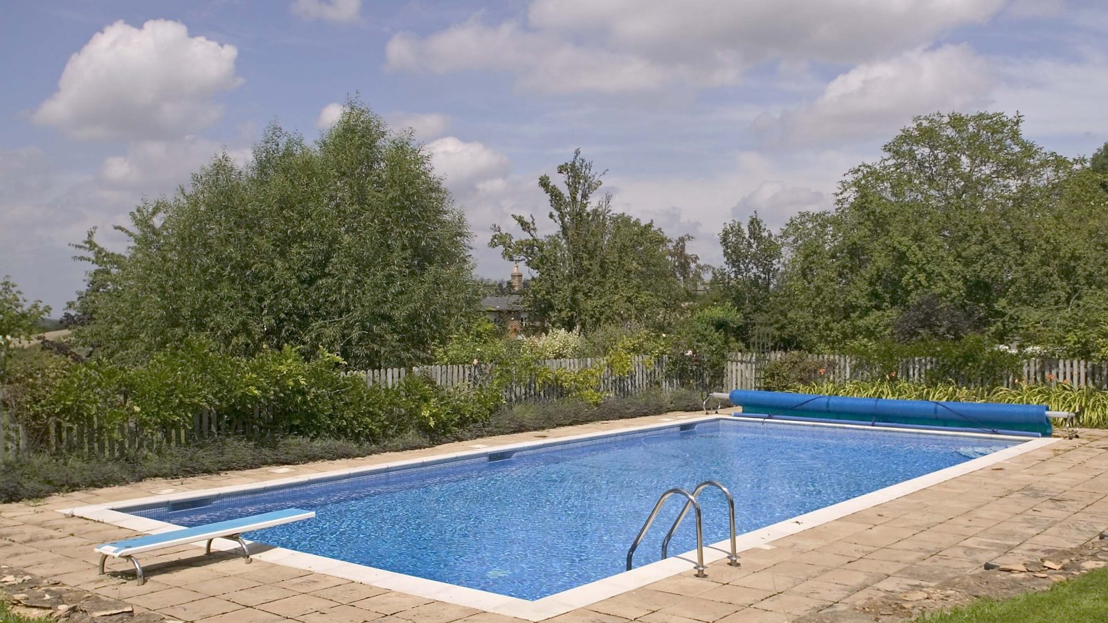 Hill House Large Holiday Home With A Pool The Big Cottage Company