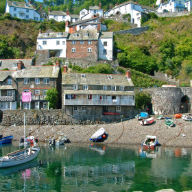 North Devon Beaches and Villages