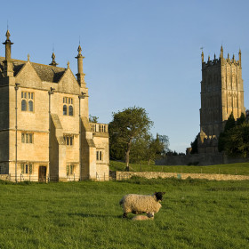 Re-charge yourselves with some Cotswolds magic