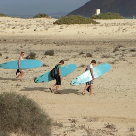 Breaks for beachcombers, surfers and smugglers