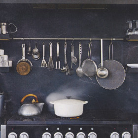 Cooking and Dining