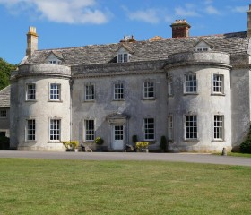 Kimmeridge Hall