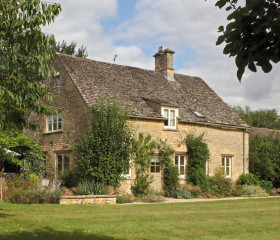 Bookers Cottage