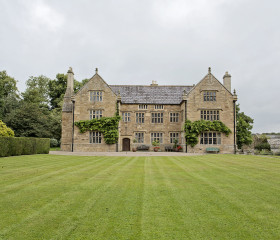 The Jacobean Hall