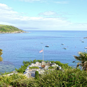 Salcombe's rich tapestry