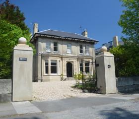 Lansdown House