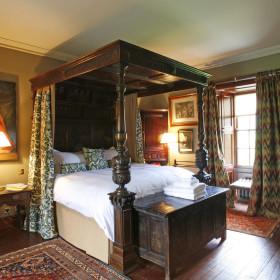 Regal bedrooms