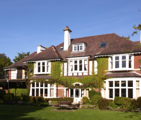 Middle Chine Manor