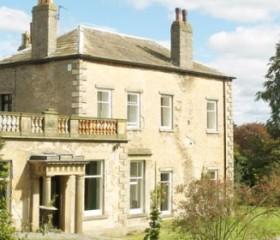 Middleham Hall