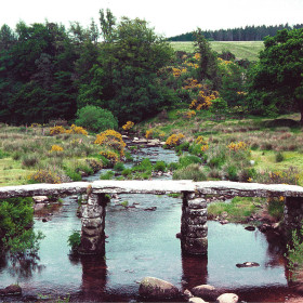 Discover Dartmoor