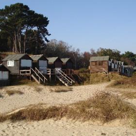 Life's a beach on the Purbeck Coast