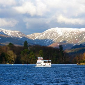 Lake Windermere on your doorstep