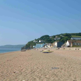 Sandcastles and Surfing
