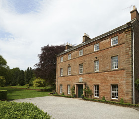 Tortree Hall