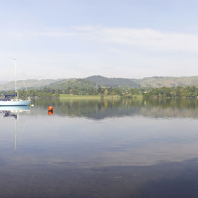 In the Lakes