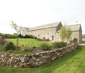 Birkmere Barn & Cottages