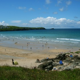 Newquay's new every day