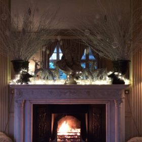 Christmas and New Year at Mears Ashby