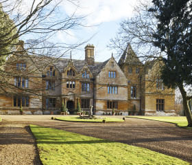 Ladyham Hall