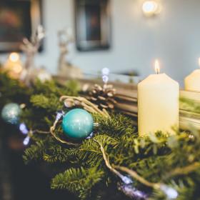 Christmas at Penpol