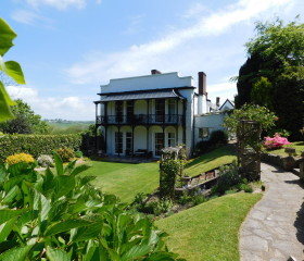 Taw Valley House