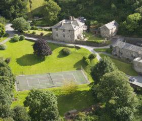 Barcroft Estate