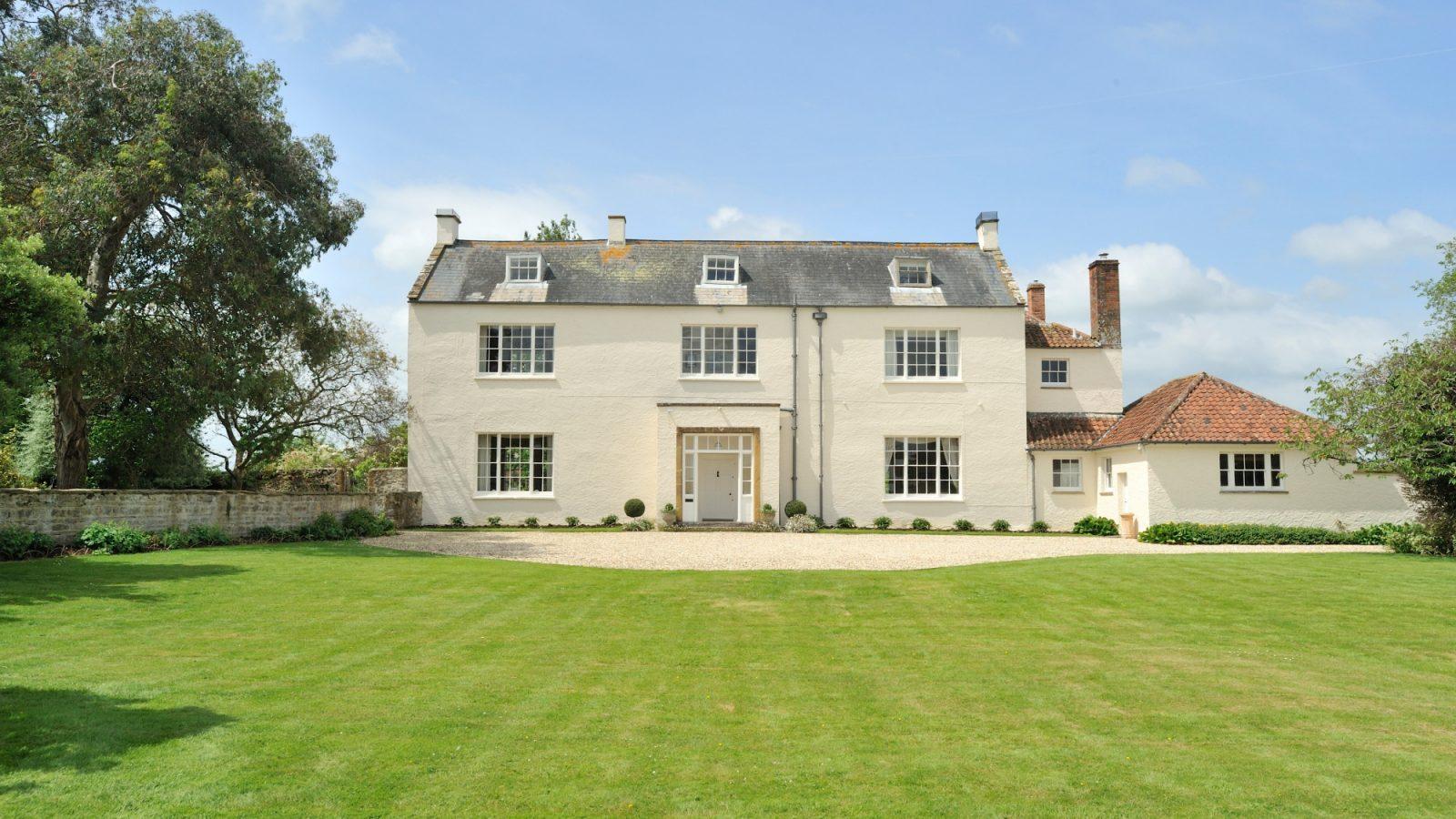 Beaufort Manor