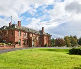Hamcombe Hall