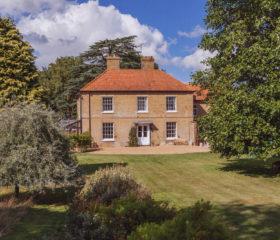 Burghwood Hall