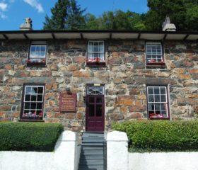 River Glaslyn House